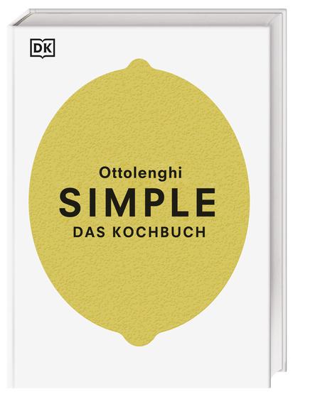 Kochbuch Ottolenghi Simple