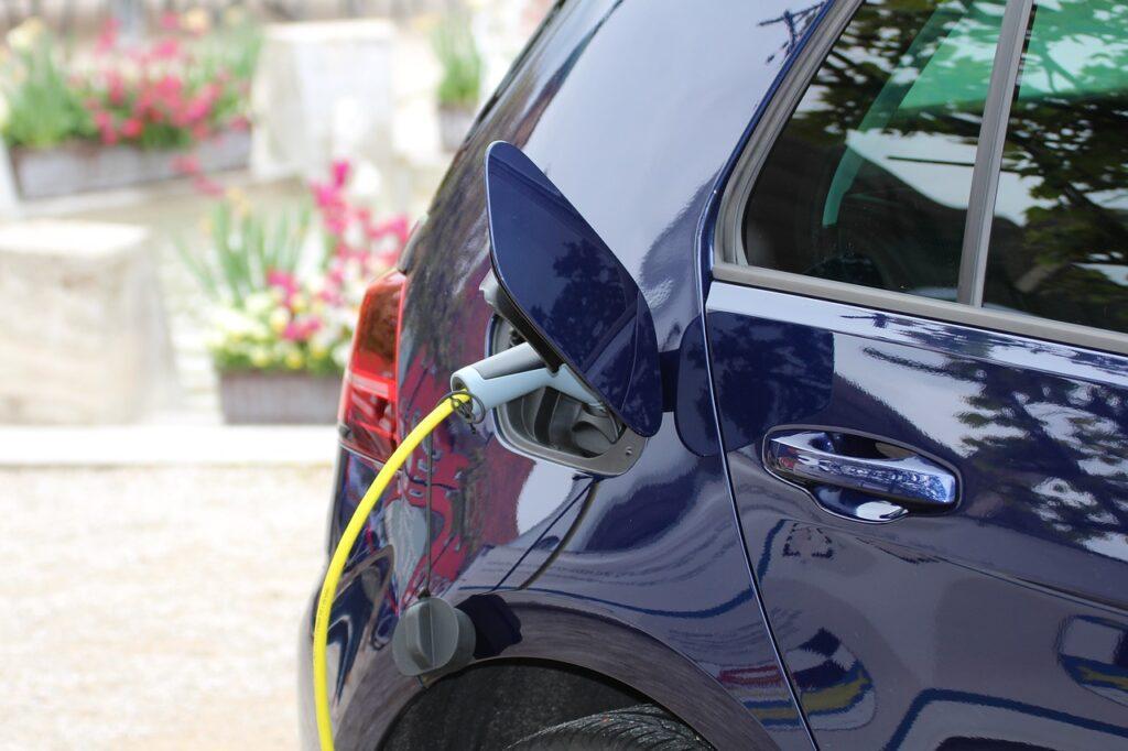 Plug in Hybrid ZF